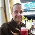 Aleksandar Nikolasevic, 47, Backa Palanka, Srbija