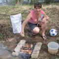 светлана, 54, Volgograd, Rusija