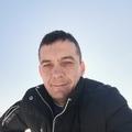 Milan Jokicevic, 44, Knić, Srbija