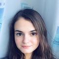 Полина, 17, Samara, Rusija