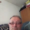 Krsto Milosevic, 53, Bijeljina, Bosna i Hercegovina