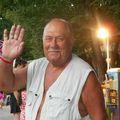 Olav Nassar, 60, Võru, Estonija