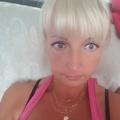 Blond Naine, 41, Tallinn, Estonija