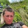 Robert Allemann, 34, Haapsalu, Estonija