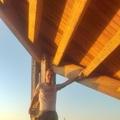 Siim Sarapson, 21, Suure-Jaani, Estonija