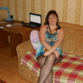 Olgunchik Petrosova, 48, Moscow, Rusija
