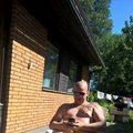 Madis Otti, 33, Rakvere, Estonija