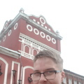 Sergei Morozov, 30, Sillamäe, Estonija