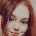 Katerina, 21, Tallinn, Estonija
