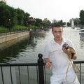 Андрей, 34, Khabarovsk, Rusija