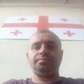 Amirani Tamoevi, 35, Telavi, Gruusia