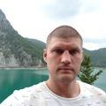Vladimir Nuzin, 29, Tallinn, Estonia