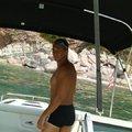 Dušan, 35, Zemun, Srbija