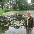 Andris Ozolnieks, 74, Kuldīga, Letonija