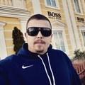 Aleksandar Tadic, 20, Loznica, Srbija