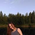 Ieva, 25, Siauliu r. savivaldybes administracija, Gruzdziu seniunija, Litvanija