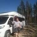 Tarmo Reiser, 37, Viljandi, Estonija