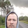 Marvin, 33, Kuressaare, Естонија