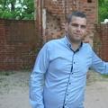 Mihkel Siirak, 34, Võru, Estonija