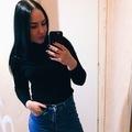 Настя, 21, Moscow, Rusija