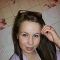 Olga Annik, 24, Närvä, Rootsi