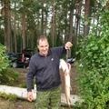 Janek Sirkel, 45, Loo, Estonija