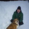 Argo Krabbi, 46, Haapsalu, Estonija