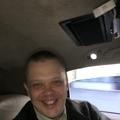 Olav Reidla, 41, Haapsalu, Estonija