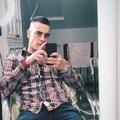 Uros Lazarevic, 20, Novi Sad, Srbija