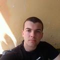Ivan Dimić, 21, Kraljevo, Сербия