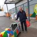 Koit Malken, 55, Tallinn, Estonija