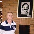 Дима, 59, Perm, Rusija