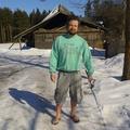Richard, 43, Rakvere, Estonija