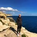 Johnny Blaze, 35, Birkirkara, Malta