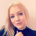 Vivian Tobreluts, 19, Espoo, ფინეთი