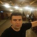 Eriko Chkheidze, 35, Zestafoni, Gruusia