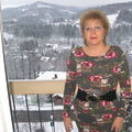 halina, 57, Jaworzno, პოლონეთი