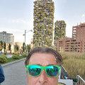Silvestro, 58, Galatina, Italija