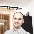 Ivan Milenkovic, 39, Kragujevac, Serbia