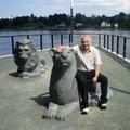Andrei, 59, Jõhvi, Estonija