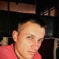 Nikola Kostadinovic, 28, Aleksinac, Srbija
