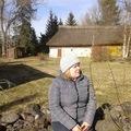 Mari, 50, Haapsalu, Estonija