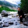 Giorgi Giorgadze, 21, Kutaisi, Gruusia