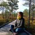 Signe, 36, Tartu, Estonia
