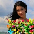 Nadezhda Alexeenko, 29, Belgorod, Rusija