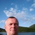 Mart Ruumet, 64, Paide, Estonija