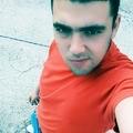 vano, 24, Telavi, Georgia