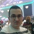 Rade Milenkovic Vasovic, 36, Ruma, Srbija