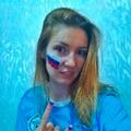 Юлия, 29, Moscow, Rusija