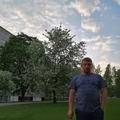 Ravel Saarna, 39, Põlva, Estonija